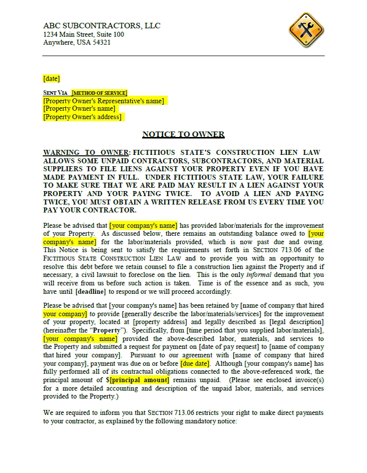demand letter for medical records This demand shall not apply to materials compiled for law originals of the complete medical records and documents pertaining to plaintiff maintained by this defendant, including but not limited to, admission notes, history, physical examinations.